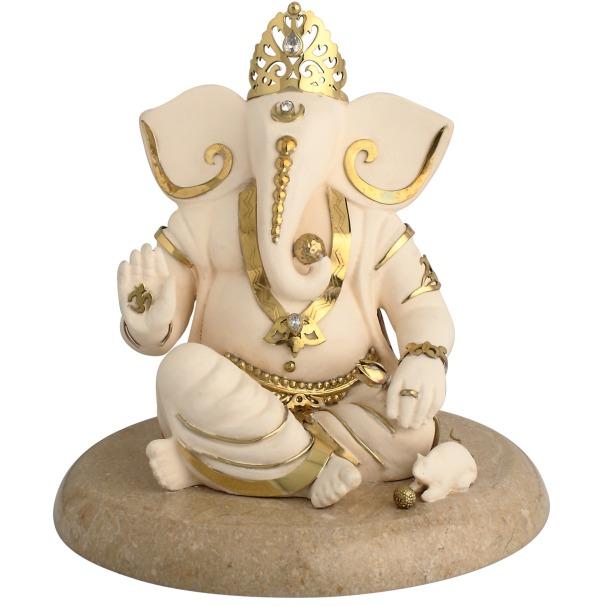 Ganesh Ashirwad Idol
