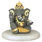 Ganesh Mahaganpati Idol