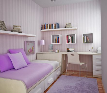Stylish Room