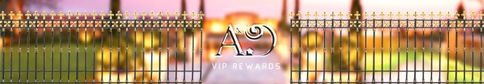 Art and Decors VIP Rewards Program